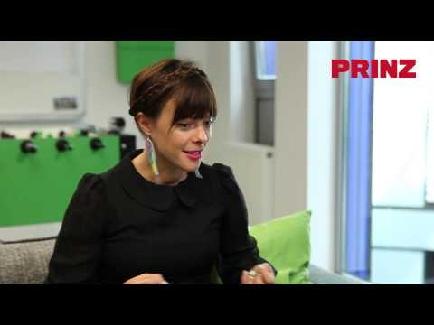 PRINZ im Interview: Lenka