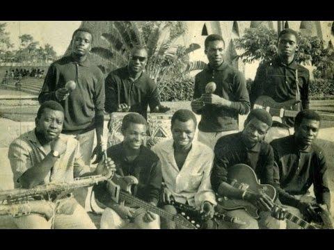 Les Bantous De La Capitale • Tcheko (Congo 1976)