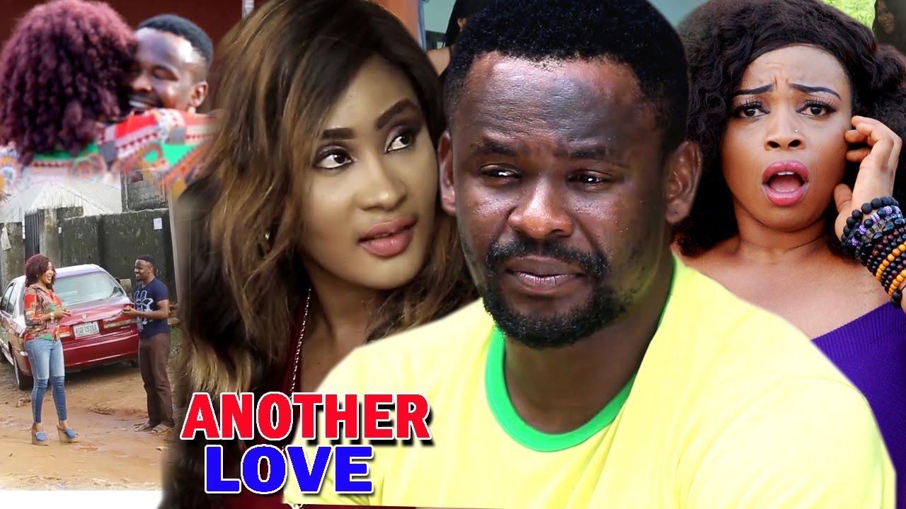 Download Another Love Season 1 & 2 - ( Zubby Michael ) 2019 Latest Nigerian Movie