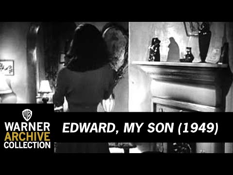 Edward, My Son (Original Theatrical Trailer)