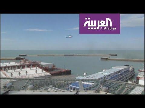 عاصفة جديدة في إيران بعد تراجع حصتها في بحر قزوين  - نشر قبل 59 دقيقة