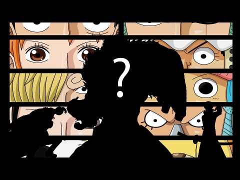 Who's the New Strawhat Member? Unexpected answer... | One Piece Theory | Ch. 811+ [Spoilers]