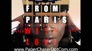 Precious Paris Ft. 50 Cent, Kidd Kidd and Shaun White - Do Your Thing [New/2012/CDQ/Dirty]