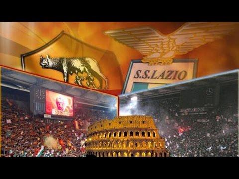 Roma - Lazio History (2001-2016)