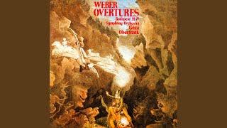 Abu Hassan: Overture
