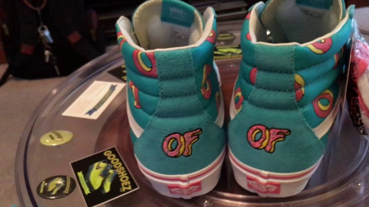 54dc355fc49 Buy odd future vans pink   OFF61% Discounts