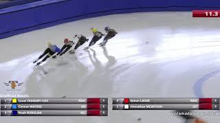 Skate-Tec WEC #3 - February 23rd, 2020