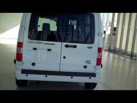 131196 - 2013 Ford Transit Connect