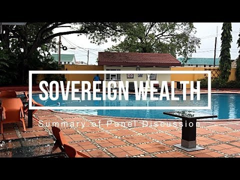 S4.E15 | Summary of the Sovereign Wealth Fund Panel Discussion
