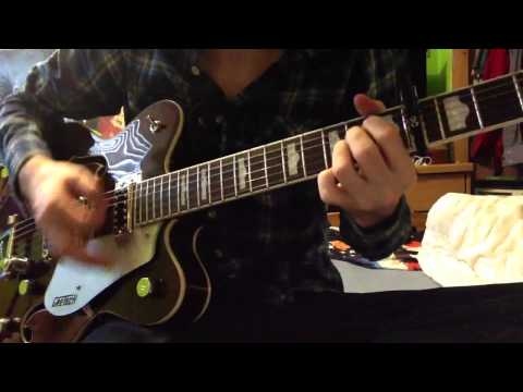 How to play Atlas Hands by Benjamin Francis Leftwich