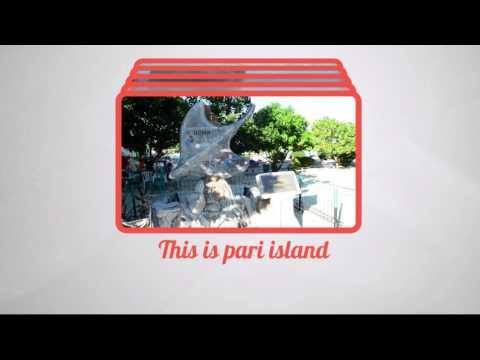Campus Island