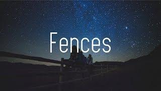 Vicetone - Fences ft. Matt Wertz (Lyrics)