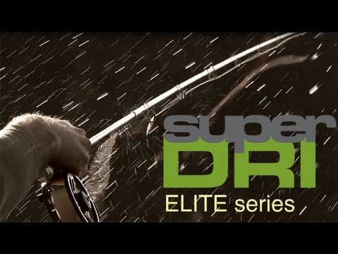 Airflo Fly Lines Super-Dri Elite