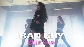 Billie Eilish bad guy Dance Tutorial Mandy Jiroux