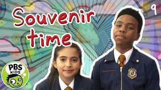 OddTube | Souvenir Time | PBS KIDS