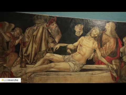 BRAND MARCHE - Tourism Italy - Marche Region
