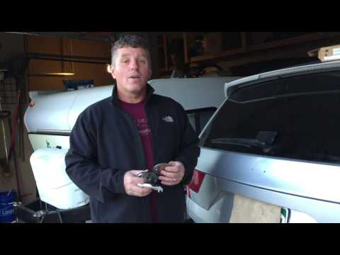 How to Change a BMW X3 2004 Rear Emblem