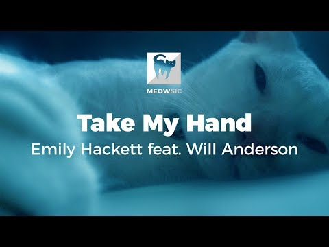 Take My Hand - Emily Hackett feat. Will Anderson (Lyrics)