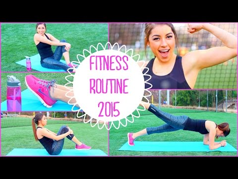 fitness-routine-2015-|-no-equipment-needed-fast-abs!