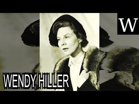 WENDY HILLER - WikiVidi Documentary