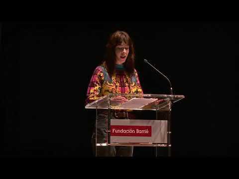 EBF discurso graduación Paloma Moure
