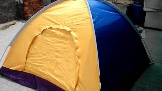 & Lazada Tent Review - Music Videos