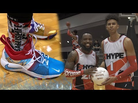 I WON MVP AGAIN?! DOWN BY 14 OVERTIME WIN! LSK TOP PLAYS Sneaker Con Bay Area
