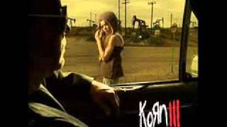 Korn- Holding All These Lies