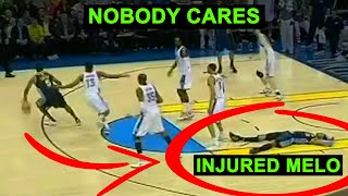 10 WILDEST Situations To Ever Happen In The NBA
