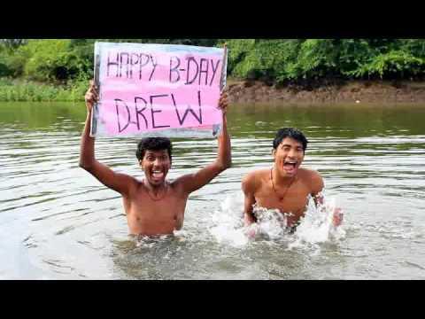 happy birthday drew Happy Birthday Drew   YouTube happy birthday drew