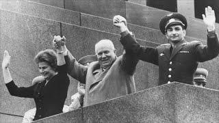 """""""吹牛皮""""也能提升战斗力?——赫鲁晓夫做到了——嗨历史 01"""