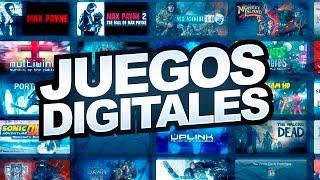 Los juegos digitales de Fedelobo