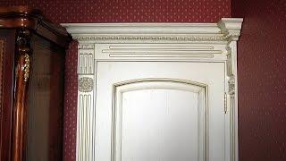 Порталы к итальянским дверям