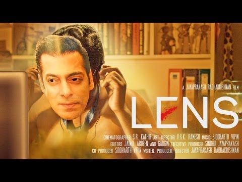 """Lens"" a multi-lingual thriller Movie Trailer thumbnail"