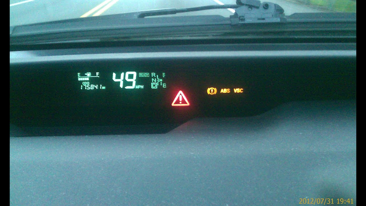 maxresdefault Cool toyota Camry 2008 Dashboard Warning Lights Cars Trend