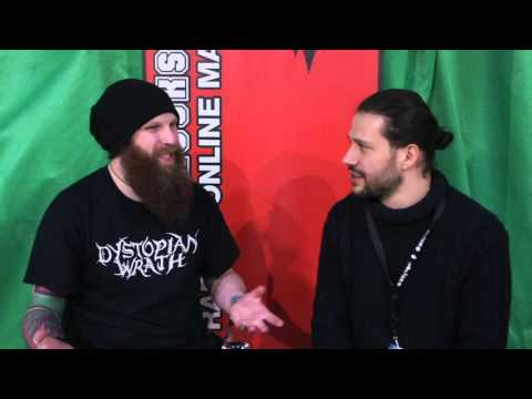 Fleshgod Apocalypse HRH United Interview 2016