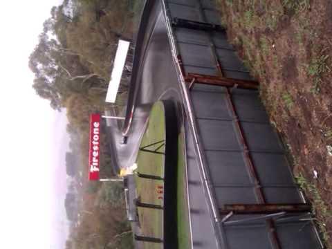 2014 NSW Hillclimb Bathurst
