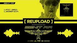 RAF Camora x Ufo361 - Legenda (OFFICIAL AUDIO / REUPLOAD) - Zenit RR #5