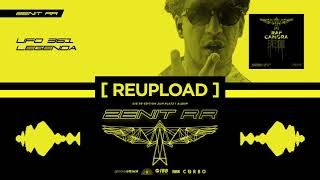 RAF Camora x Ufo361 - Legenda (OFFICIAL AUDIO / REUPLOAD) - Zenit RR #5