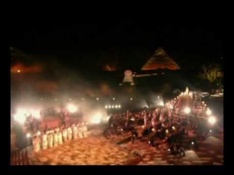 Pray - Live at the pyramids Part 15