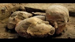 Тайна ги бе ли древних городов .Неразгаданные тайны археологии