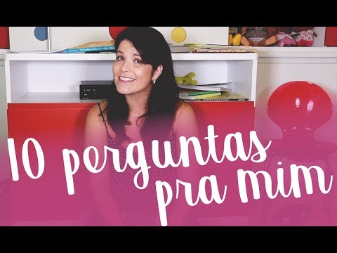 10 Perguntas para Samara Felippo. #SamaraResponde