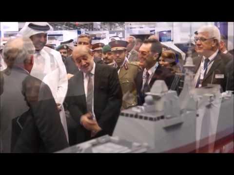 The Fairs at QNCC - Qatar National Convention Centre