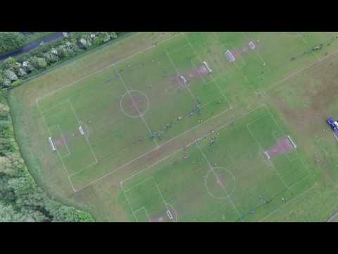 Stormont FC Tournament 21/05/2016 @ Billy Neill Football Pitches
