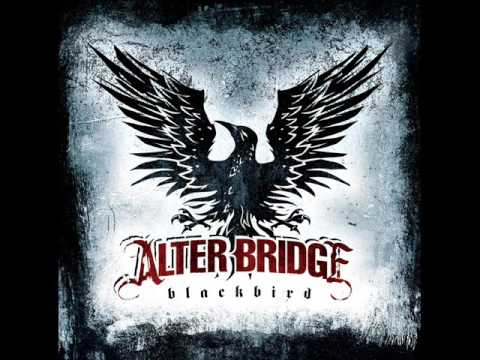 Alter Bridge - Ties That Bind + Lyrics