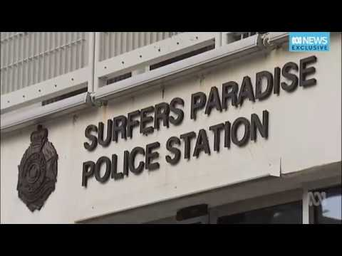 Team Two's excessive use of force: Further concerns of misconduct by Surfers Paradise police