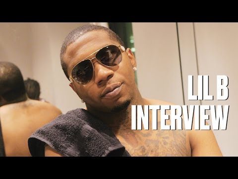 Lil B — UO Interview Series