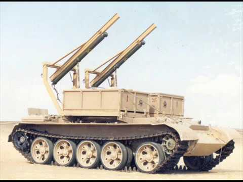 Military Industry of Egypt