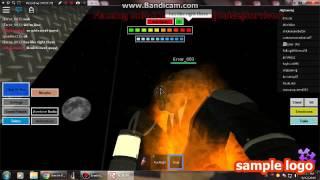 ROBLOX:SLENDERS REVENGE REBORN(SERIES) Unit 273 Niner ALIVE?!