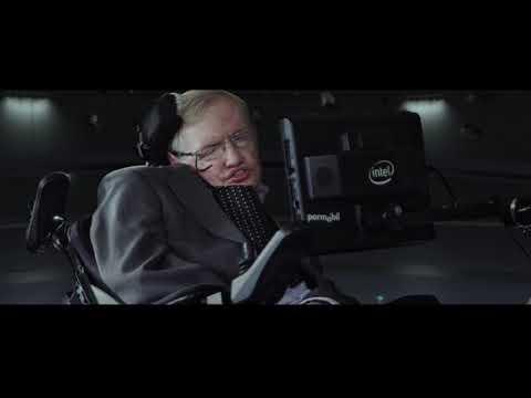 Stephen Hawking beantwortet, ob es einen Gott gibt